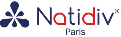 animation 3D logo natidiv